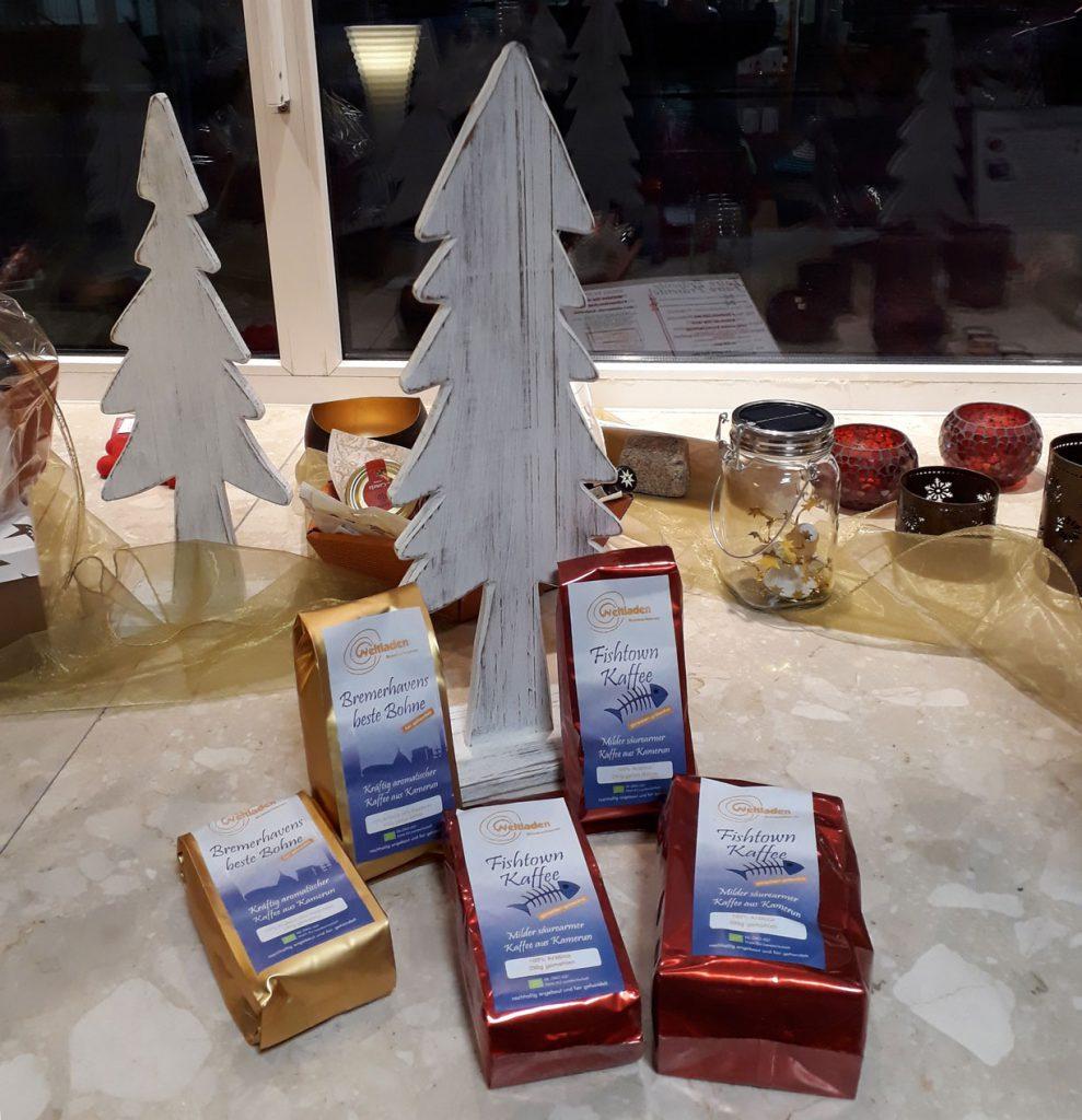 Bremerhavener Kaffeesorten