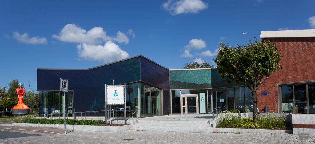 Fassade Seefischkochstudio