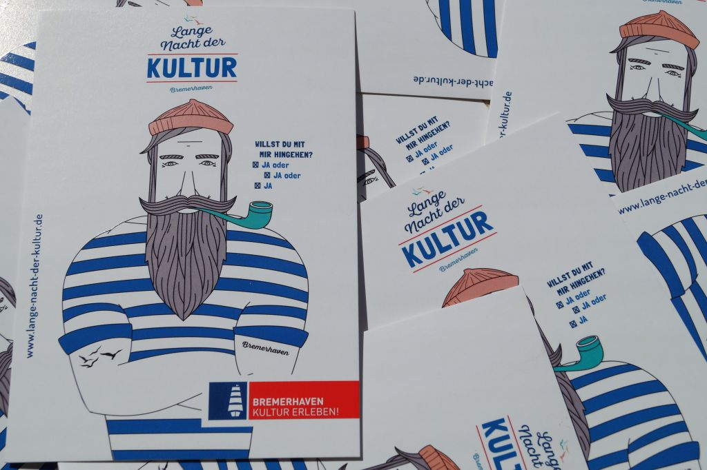 Postkartenhaufen