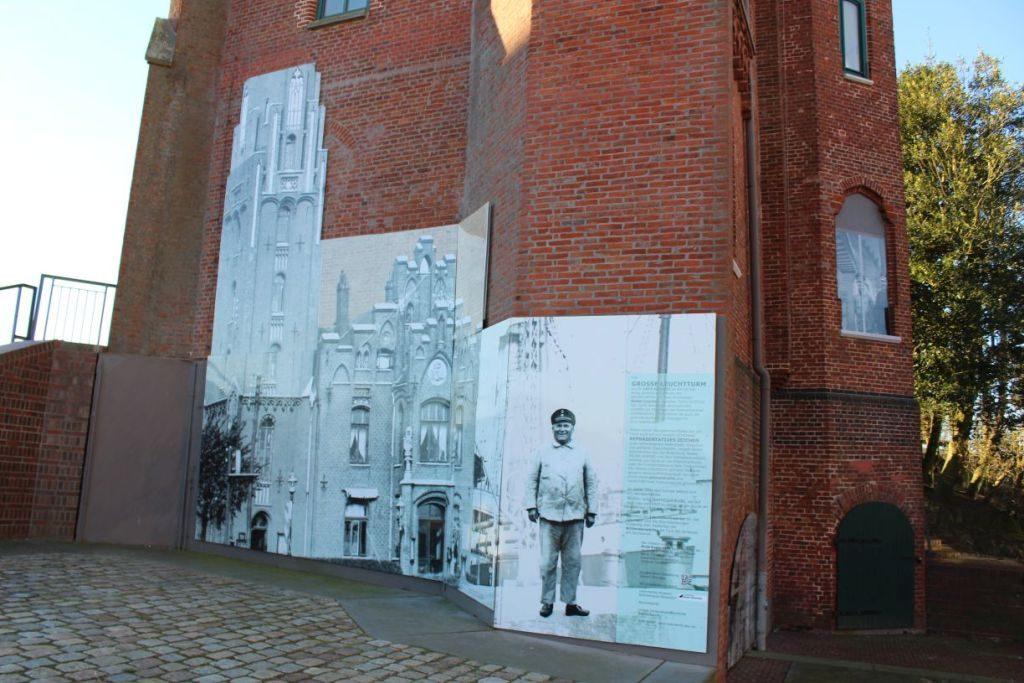 Kunst am Simon Loschen Leuchtturm (c) Mailin Knoke