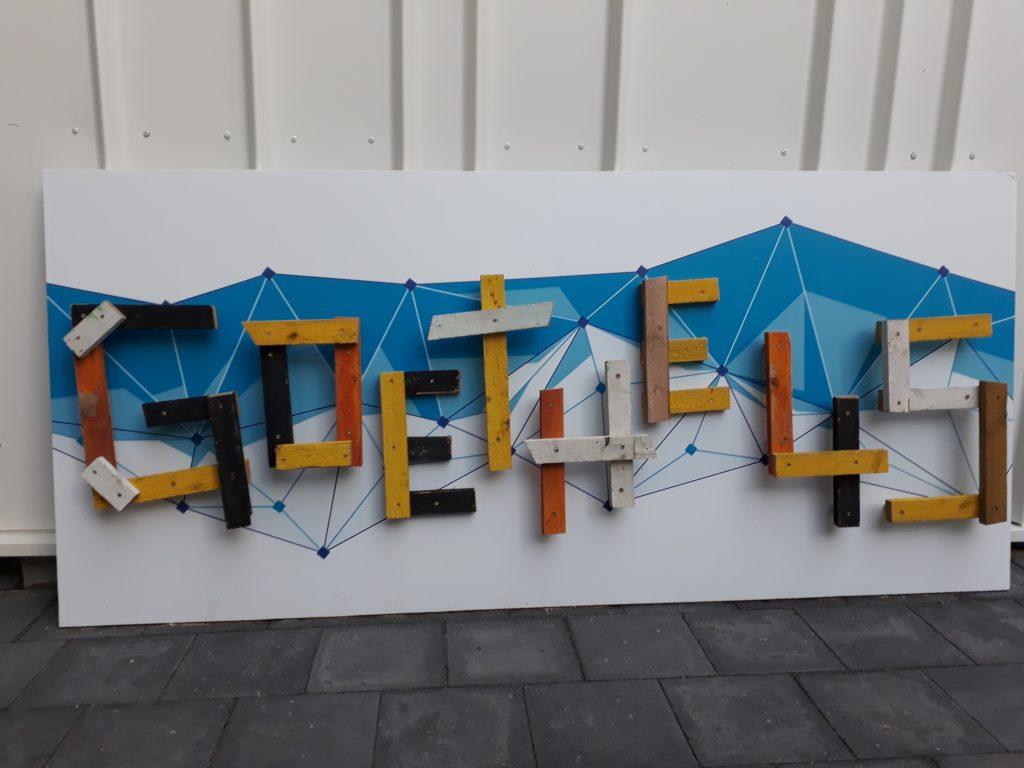 "Künstlerhaus und Galerie Goethe 45 beim InstaWalk ""Lebhaftes Lehe"" (c) Tanja Albert"