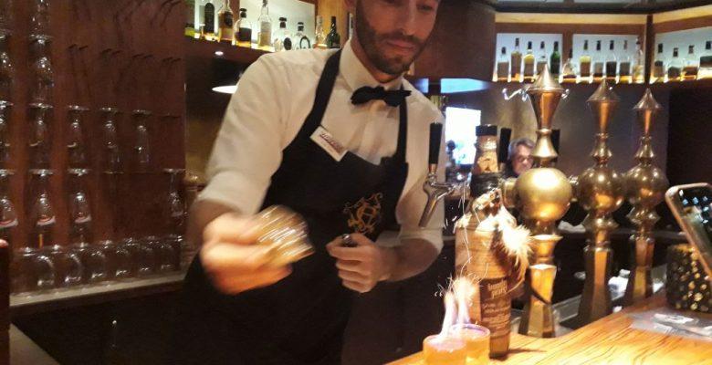 In Haverkamp's Bar (c) Tanja Albert
