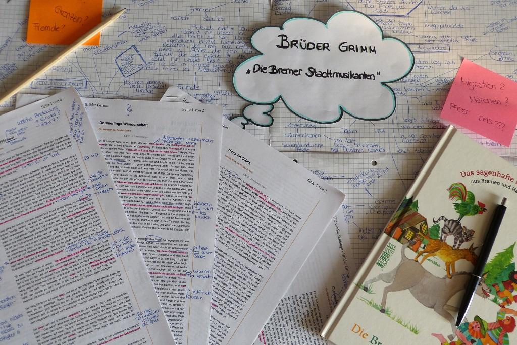 Märchen Weihnachten 2019.Auswandern Mit Märchen Auswandern Im Märchen Logbuch Bremerhaven