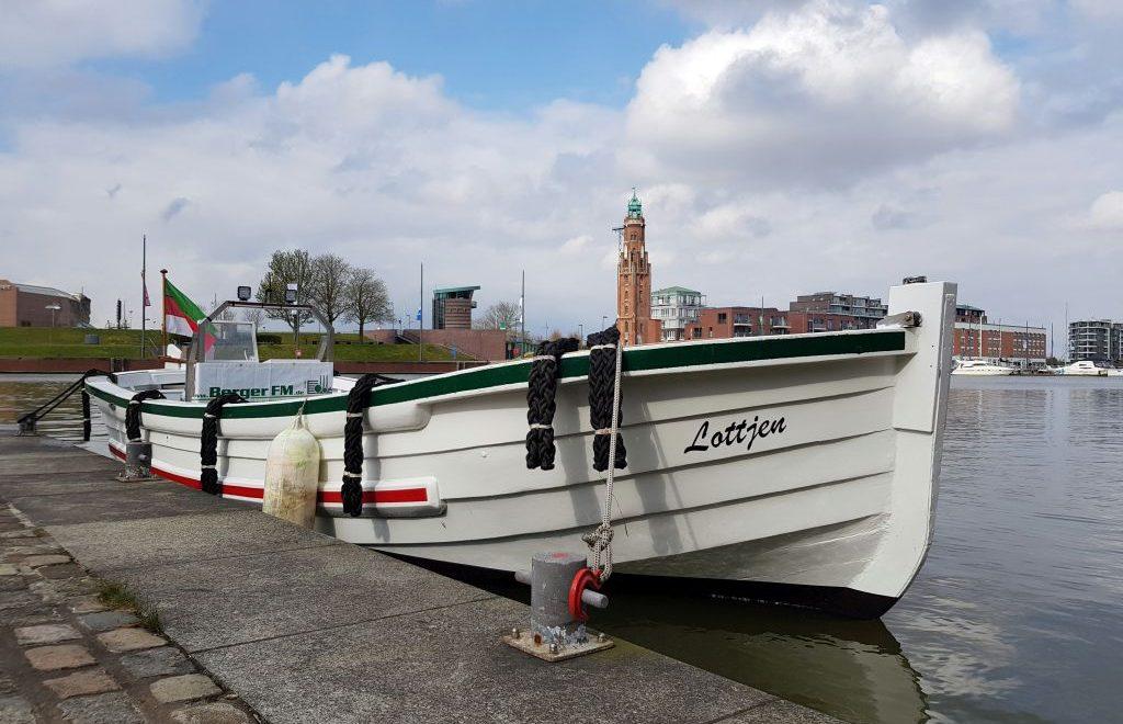 Börteboot Lottjen