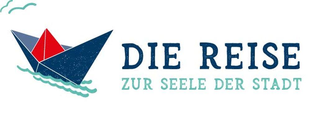 Logo zur Reise zur Seele der Stadt