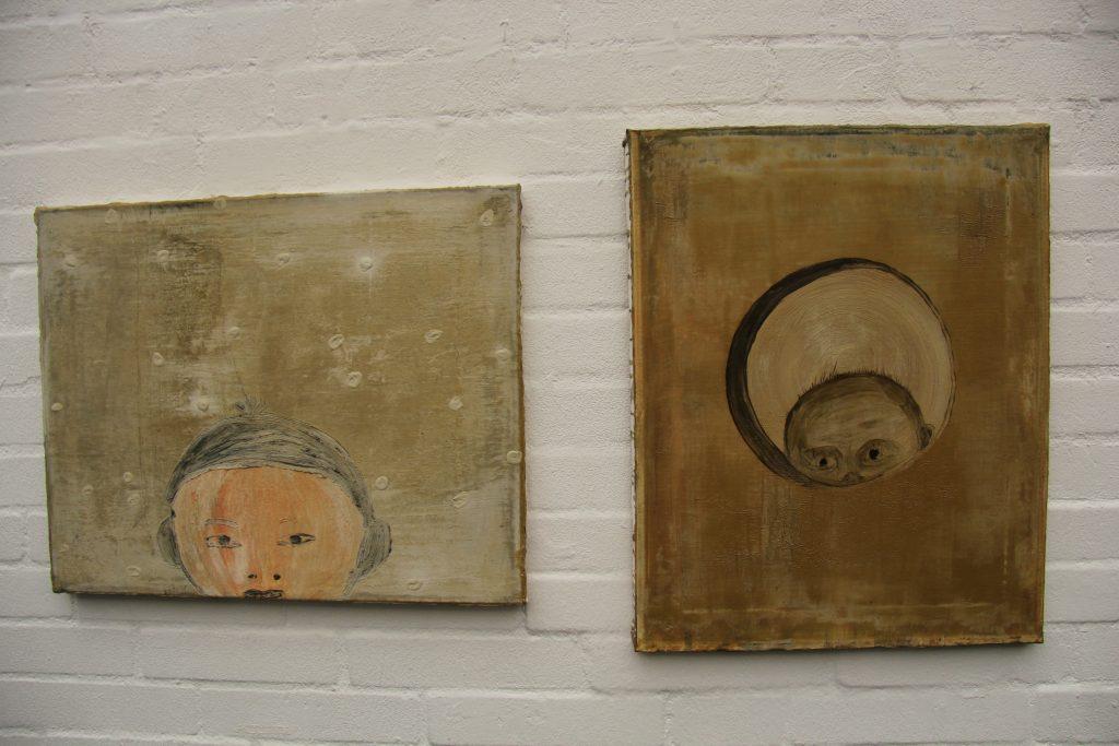Ausstellung Norbert Schwontkowski
