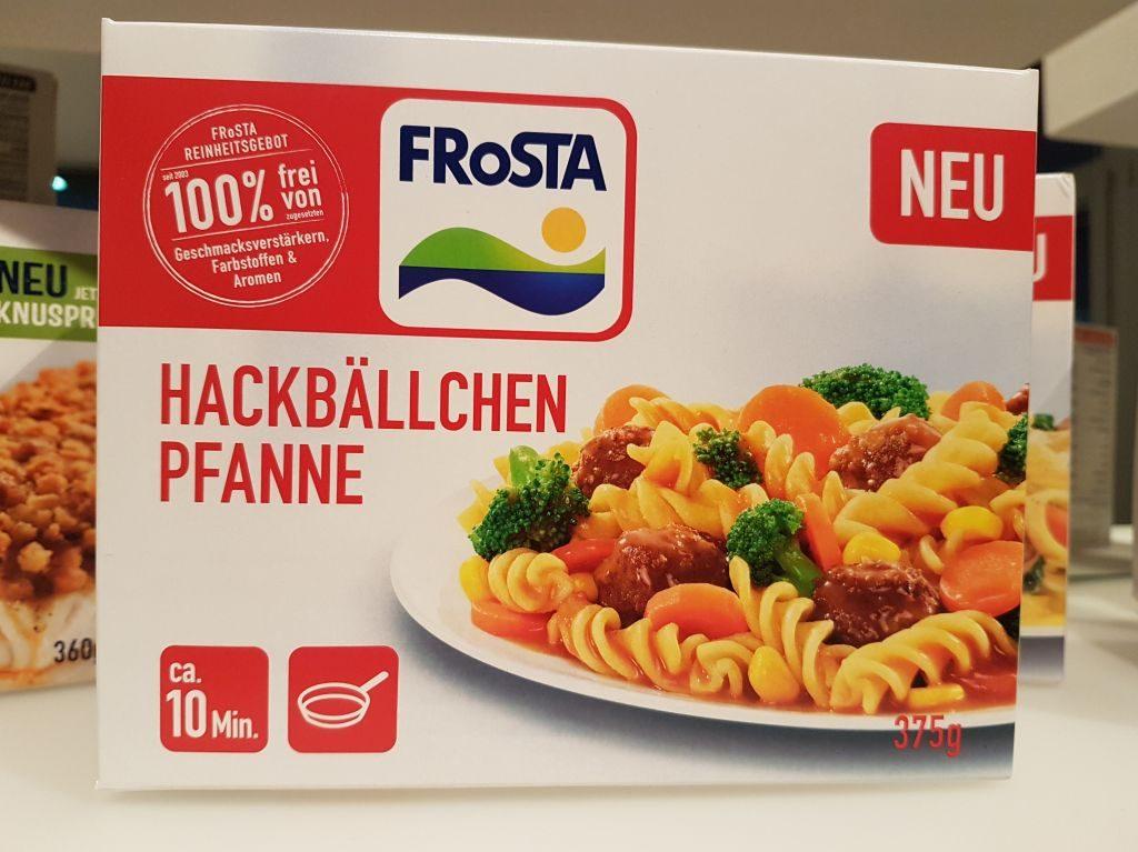 FRoSTA-Waren sind frei von Zusatzstoffen (c) Tanja Albert