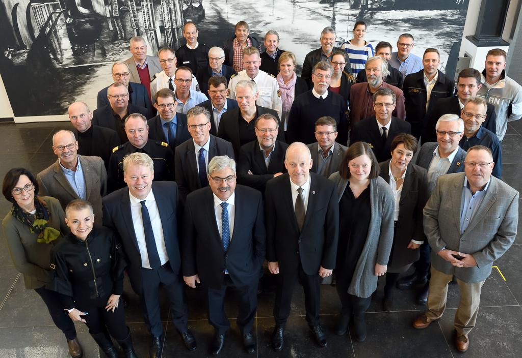 Organisationskomitee Sail Bremerhaven 2020