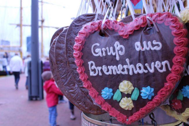Herz Bremerhaven
