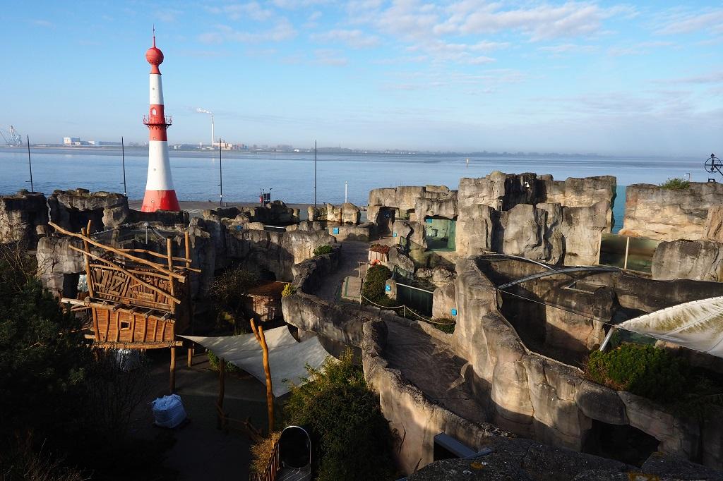 Titelbild Blogbeitrag Coron-Krise im Zoo am Meer