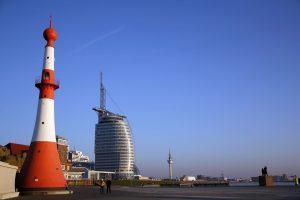 Leuchtturm Minarett