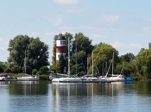 Leuchtturm Brinkamahof (c) Tanja Albert