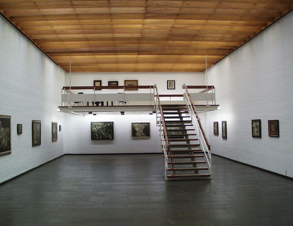 Bilder in der Kunsthalle (c) Kunsthalle Bremerhaven