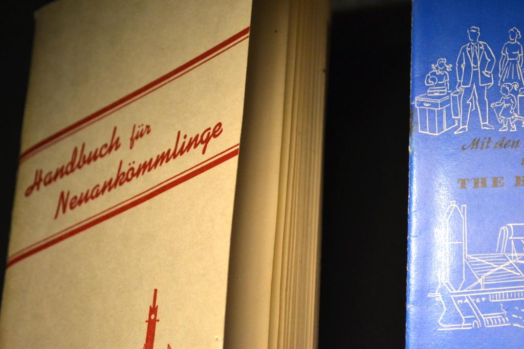 Deutschsprachiges Informationsheft für Neubürger*innen in Australien