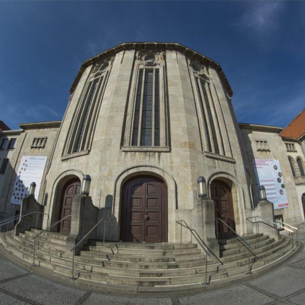 Das Stadttheater Bremerhaven startet mit vielen Produktionen in die Spielzeit 2020/2021