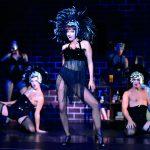 Premiere Chicago Ballett Ensemble, Jasmin Eberl (Velma Kelly)