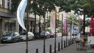 Es ist wieder ArtSpace in der Alten Bürger! (c) S. Mosler