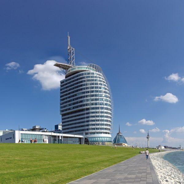 Hotel am Meer