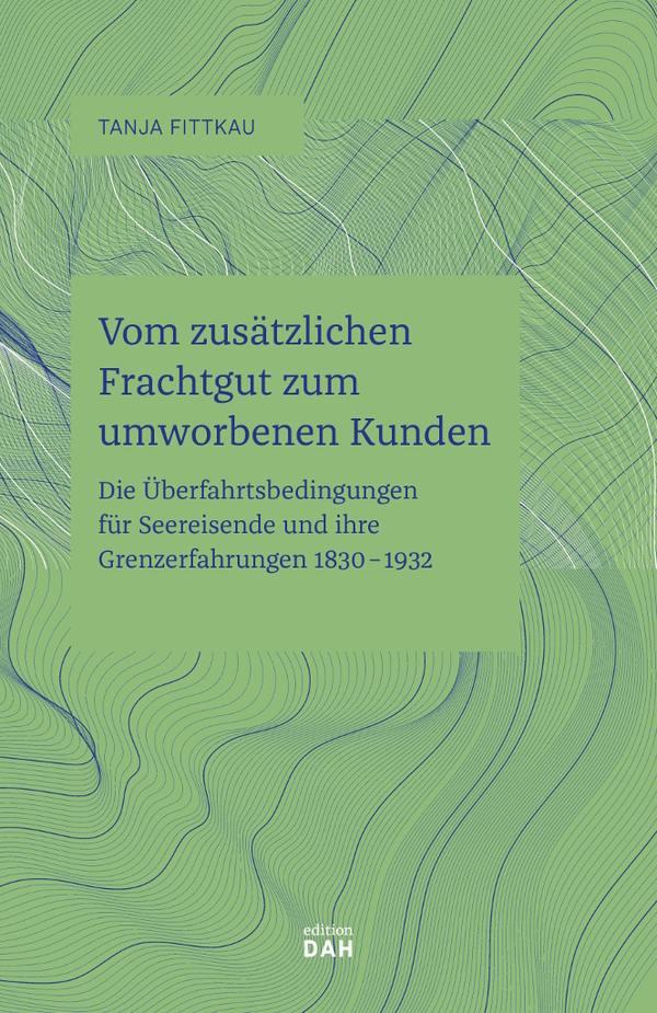 Buchcover Tanja Fittkau