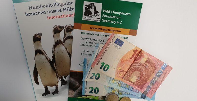 Flyer Artenschutzvereine