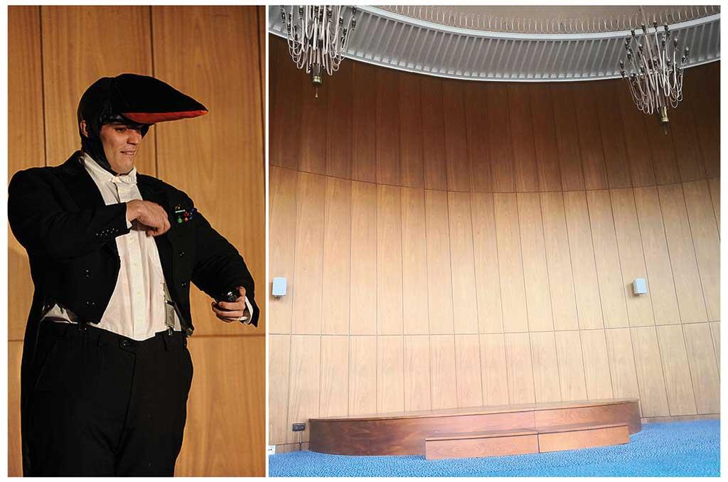 JUB! JUB! Hurra - 10 Jahre Junges Theater (c) Ilka D'Alessandro