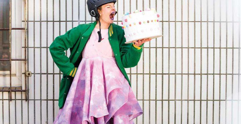JUB! JUB! Hurra - 10 Jahre Junges Theater - Grund zum Feiern (c) Manja Herrmann
