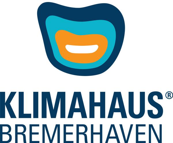 KLIMAHAUS Bremerhaven Logo