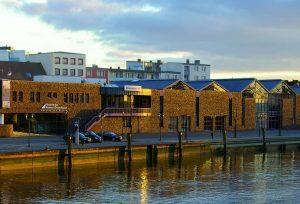 Blick auf das Historische Museum Bremerhaven (c) Historisches Museum Bremerhaven
