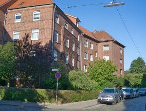 Großes Eckhaus (c) Andreas Larmann