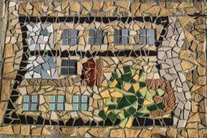 Mosaik (c) Andreas Larmann